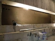 Concrete repairs and Waterproofing Services